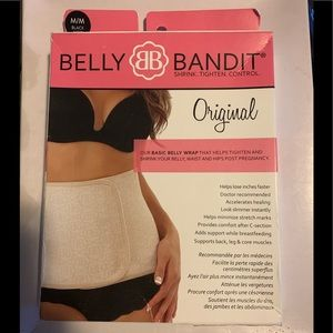 Belly Bandit BLACK M